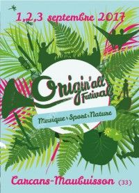 Origin'All Festival 2017