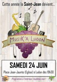 Musik'A Ludon 2017