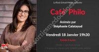 Café'Philo