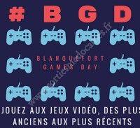 Blanquefort Games Day