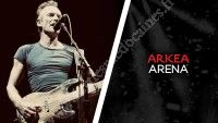 Sting - My Songs / Arkéa Arena