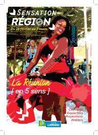 Sensation Région 2020 : La Réunion