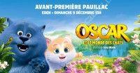Oscar et le Monde des Chats - Avant-Première