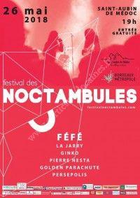 Festival des Noctambules 2018