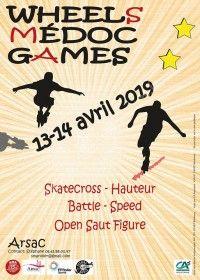 Wheels Médoc Games 2019