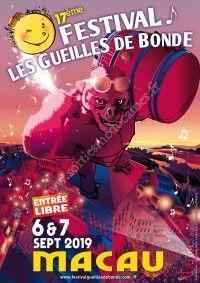 Festival des Gueilles de Bonde 2019