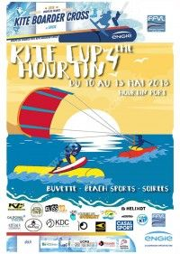 Kite Cup Hourtin 2018