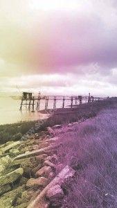 Randonnée Ports & Estuaire