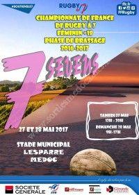 Championnat de France de Rugby à 7 féminin