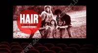Ciné Mémoire : HAIR