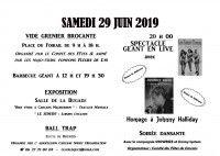 Gala de la Saint-Jean 2019