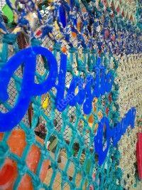 Poésie Sonore : Plastic Dream