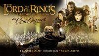 Ciné Concert : Le Seigneur des Anneaux / Arkéa Arena