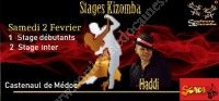 Stages Kizomba