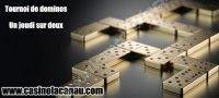 Tournoi de dominos
