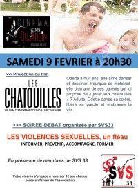 Ciné-Débat : Les Chatouilles