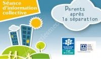 Séance d'information - Parents après la séparation