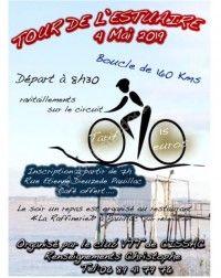 Tour de l'Estuaire 2019