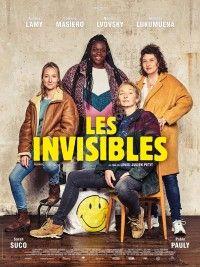 Clin d'Oeil : Les Invisibles et débat!