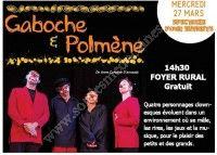 Gaboche & Polmène