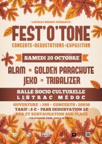 Fest'O'Tone 2018