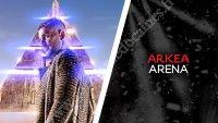 M. Pokora en Concert - Pyramide Tour / Arkéa Arena