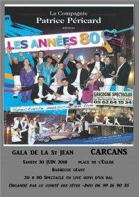 Gala de la Saint Jean