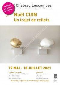 Exposition : Noël CUIN