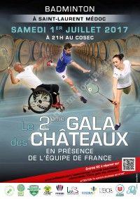 Gala des Châteaux 2017