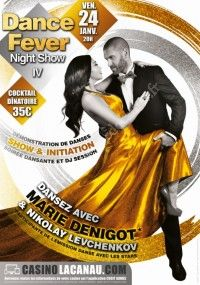 Dance fever Night show IV