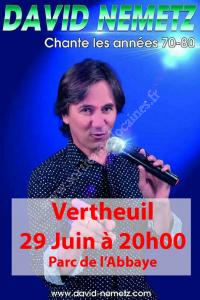 Concert de David Nemetz