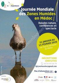 Travaux de restauration de la continuité écologique sur les Jalles de Castelnau et du Cartillon
