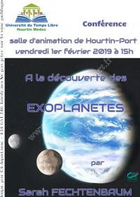 Découvrir les Exoplanètes