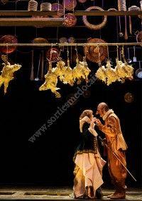 Comédie-Française au cinéma : Cyrano de Bergerac