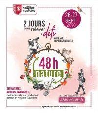 48h nature : Etang de Langouard