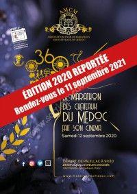 Marathon du Médoc 2020