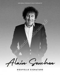 Concert Alain Souchon / Arkéa Arena