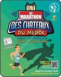 Marathon du Médoc 2019