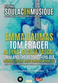 Festival Soulac en Musique 2019