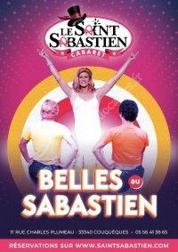Re-Belles Au Sabastien