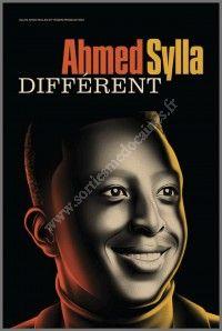 Ahmed Sylla - Différent / Arkéa Arena