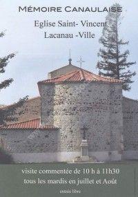 Visite de l'Eglise Saint-Vincent