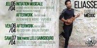 Initiation Musicale & Concert avec Eliasse
