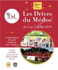Les Drives du Médoc 2019