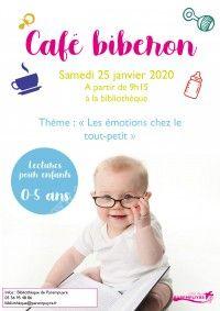 Café Biberon