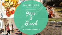 Yoga & Brunch à la ferme