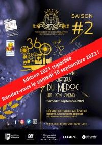 Marathon du Médoc 2021