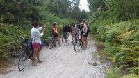 Le Marais du Gua et de la Perge à vélo !