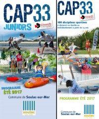 CAP 33 / CAP 33 Junior 2017