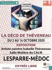 Exposition : La Déco de Théveneau